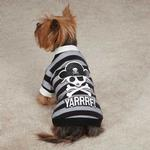 View Image 2 of Pirate Dog T-Shirt