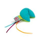 View Image 5 of Catnip Fortune Cookie Cat Toy by Up Country