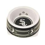 View Image 1 of Chicago White Sox Plastic Dog Bowl