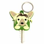 View Image 1 of Chinese Crested Key Cover