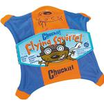 View Image 1 of ChuckIt Flying Squirrel Fetch Dog Toy