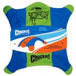 View Image 2 of ChuckIt Flying Squirrel Fetch Dog Toy