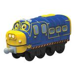 Chuggington Die-Cast - Chuggineer Brewster