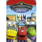 Chuggington Videos - The Chugger Championship DVD