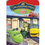 Chuggington Videos - It's Training Time DVD