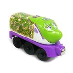 Chuggington Wooden Railway - Camouflage Koko