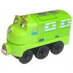 Chuggington Wooden Railway - Green Wilson