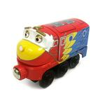 Chuggington Wooden Railway - Parrot Wilson