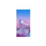 Cinderella Party Supplies - Plastic Table Cover