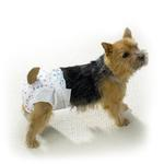 View Image 2 of Clean Go Pet Disposable Doggie Diapers