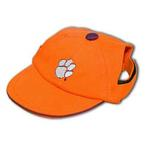 View Image 1 of Clemson Tigers Dog Hat