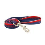 View Image 1 of Cleveland Indians Baseball Printed Dog Leash