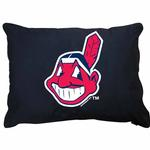 View Image 1 of Cleveland Indians Dog Bed