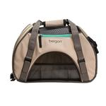 Comfort Dog Carrier - Taupe
