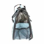 View Image 4 of Comfort Pet Carrier - Mineral Blue