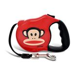 View Image 1 of Core Julius Red Retractable Dog Leash