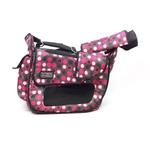 View Image 1 of Courier Style Pet Carrier