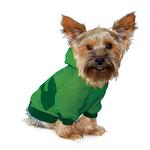 View Image 2 of Croc Attack Dog Sweatshirt by Dogo