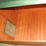 View Image 3 of Crown Pet Cedar Dog House with Slant Roof