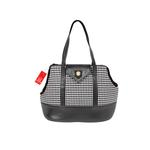 View Image 1 of Darby Dog Carrier by Puppia - Black