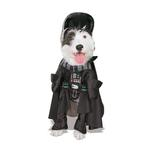 Star Wars Darth Vader Dog Halloween Costume