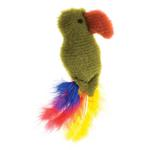 Dazzle Bird Cat Toy