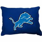 View Image 1 of Detroit Lions Dog Bed
