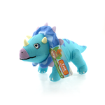 Dinosaur Train Toys - Tank Mini Plush