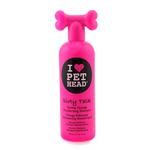 Dirty Talk Yummy Orange Deodorizing Dog Shampoo by Pet Head