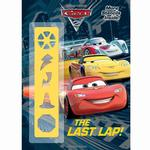 Disney Cars Books - The Last Lap
