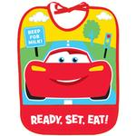 Disney Cars Party Supplies - 1st Birthday Bib