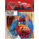Disney Cars Party Supplies - Party Favor Value Pack