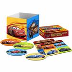 Disney Cars Party Supplies - Scavenger Party Game