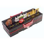 Disney Cars Toys - Micro Drifters Carrying Case