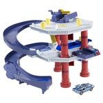 Disney Cars Toys - Oil Rig Ambush Playset