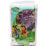 Disney Fairies Bedding - Twin Comforter