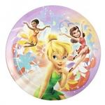 Disney Fairies Dinnerware - 8