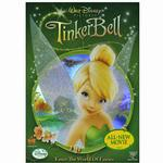 Disney Fairies Movies - Tinker Bell