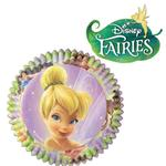 Disney Fairies Party Supplies - Tinkerbell Baking Cups