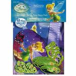 Disney Fairies Party Supplies - Tinkerbell Party Favor Value Pack