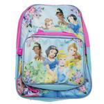 Disney Princess Backpacks - Pretty Princess Backpack with Lunch Kit