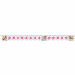 Disney Princess Party Supplies - Birthday Banner