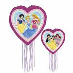Disney Princess Party Supplies - Princess Pull-Sting Pinata