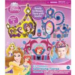 Disney Princess Toys - Mosaic Tiara Activity