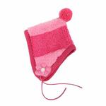 View Image 2 of Dodo Dog Hat by Puppia - Pink