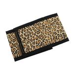 Dog Belly Band Belt - Leopard Print