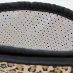 View Image 2 of Dog Belly Band Belt - Leopard Print