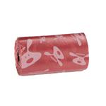 View Image 1 of Dog is Good Bolo Dog Waste Bag Refills - Blush