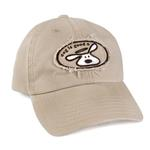 View Image 1 of Dog is Good Human Cap - Khaki