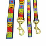 View Image 2 of Dog Love Dog Leash by Up Country